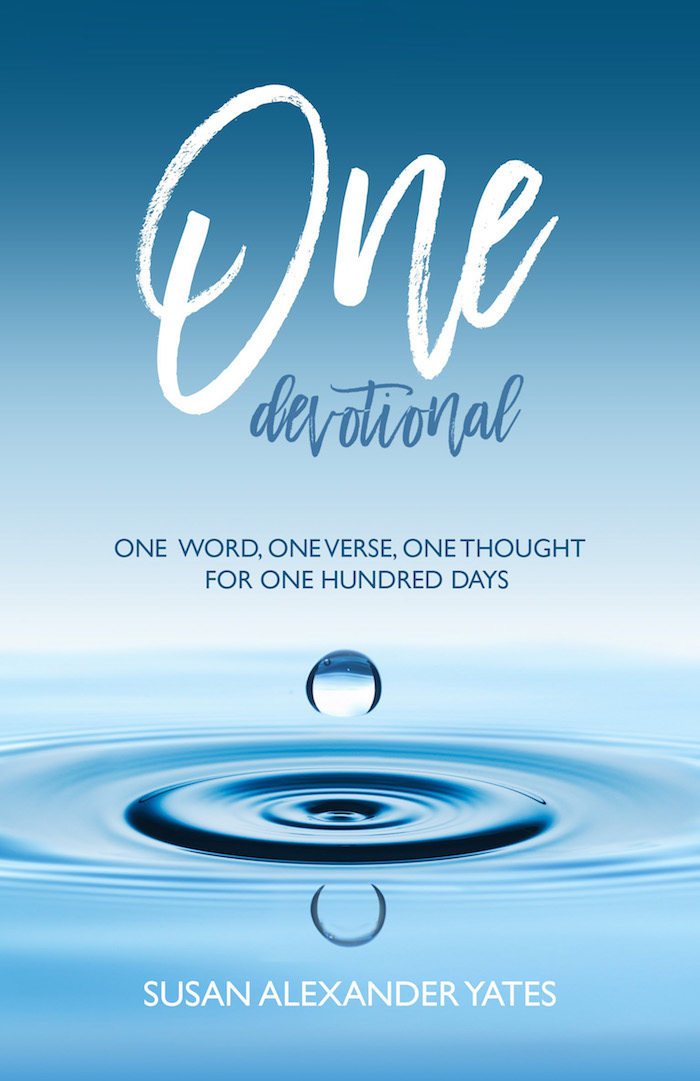 One Devotional: One Word, One Verse, One Thought for One Hundred Days