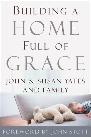 Building a Home Full of Grace