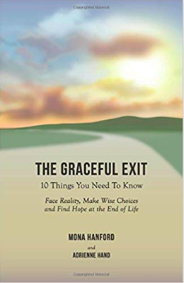The Graceful Exit book cover
