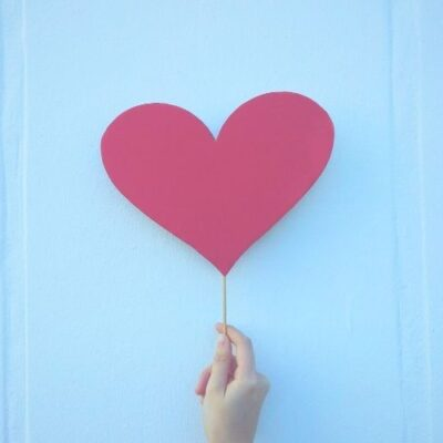 How to Do Secret Valentines: A Fun 'Family Builder' Idea
