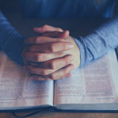 How to Pray the Greatest Prayer for Your Family