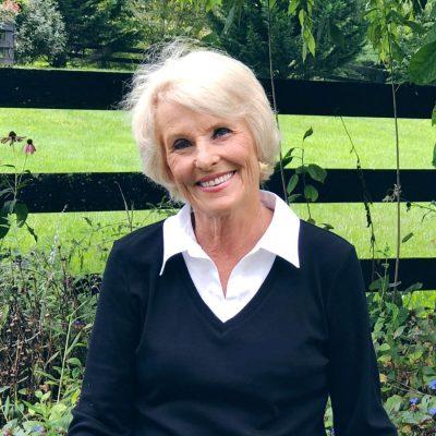 Susan Alexander Yates