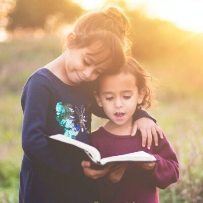 Three Crucial Things to Pray for Your Kids (and Grandkids) in This New Year