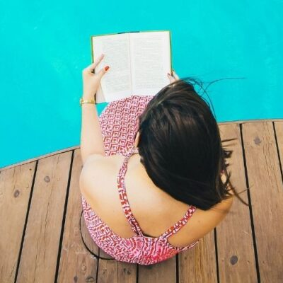 Need a Great Book? Here are 9 Favorites I Think You'll Love