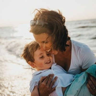 You are the Parent, Not Your Child: How to Discipline